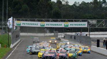 Stock: Goiânia é o teste real de forças da Stock Car