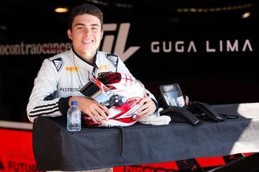 Stock: Em nova equipe, Guga Lima disputa temporada 2016 com AMG Motorsport