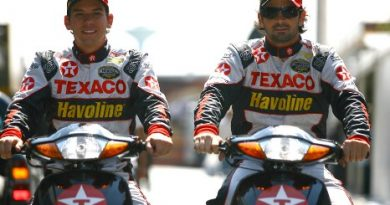 Stock: Texaco confirma Lossaco e Camilo para a temporada e e anuncia seu pacote de marketing