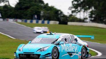Stock: Marcos Gomes fatura a Super Pole em Curitiba