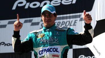 Stock: Marcos Gomes dá o bote e crava a Superpole Pioneer na Corrida do Milhão BMC, em Interlagos