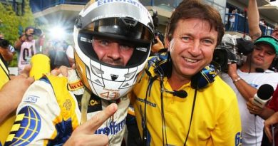 Stock: Ricardo Mauricio marca a pole em Curitiba