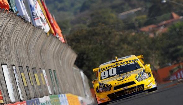 Stock: Corrida do Milhão promete muita luta pelo título da Stock Car