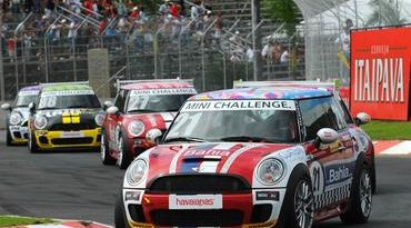 Mini Challenge: Patrick Gonçalves domina o GP Bahia Stock Car