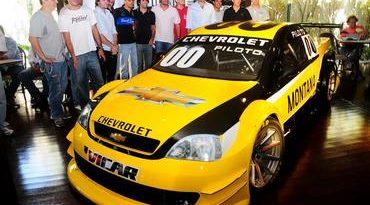 Copa Chevrolet Montana 2010: Automobilismo ganha mais uma competitiva e emocionante categoria