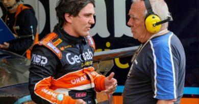 Stock: Denis Navarro renova com a Vogel Motorsport por mais uma temporada