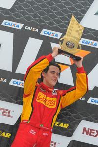 Stock: Diego Nunes quer voar mais alto na Copa Caixa Stock em 2011