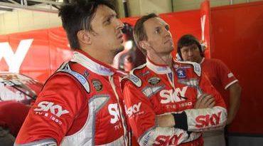 Stock: Marques e Burti largam da 16ª e 20ª posições na corrida deste domingo em Interlagos