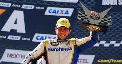 Stock: Em prova com cinco Safety-Car Ricardo Maurício vence no Velopark