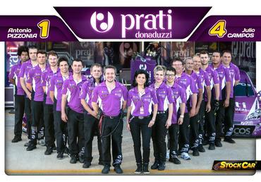 Stock: Prati-Donaduzzi deixa Stock Car no fim de 2015