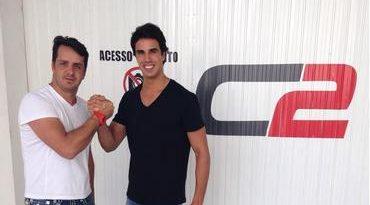 Stock: Stock Car: Cesar Ramos é o novo piloto da Cavaleiro Racing Sports