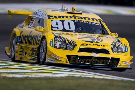 """Stock: Circuito Schin Stock Car chega em """"festa"""" a Santa Cruz do Sul"""