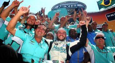 Stock: Ricardo Maurício vence a 30ª temporada da Copa Nextel Stock Car
