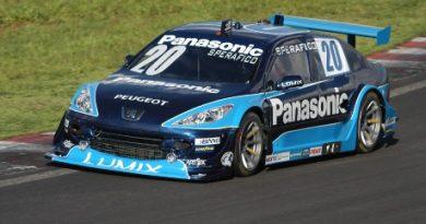 Stock: Ricardo Sperafico já pensa na próxima etapa da Stock Car
