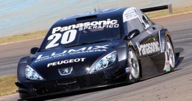 Stock: Ricardo Sperafico quer marcar pontos na abertura da temporada da Stock Car