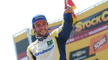 Stock: Ricardo Maurício vence a segunda prova no Velopark