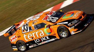 Stock: Felipe Maluhy e Tarso Marques esperam voltar a pontuar em Santa Cruz