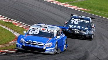 Stock: Rivalidade e expectativa marcam a segunda etapa, em Curitiba