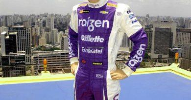Stock: Bruno Senna disputa a Corrida do Milhão da Stock Car