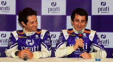 Stock: Nicolas Prost elogia Stock Car e prevê disputa com Senna