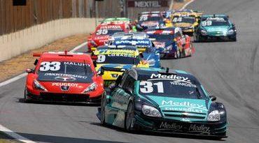 Stock: Thiago Camilo vence e conquista o vice na Stock Car