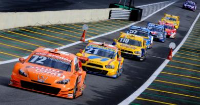 Stock: Veja os resultados dos treinos dos pilotos convidados em Interlagos