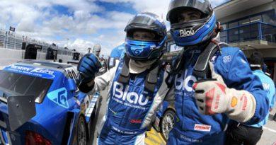 Stock: Marcos Gomes é o pole position da segunda etapa
