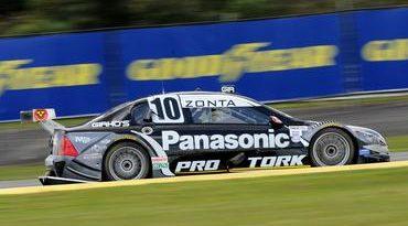 Stock: Ricardo Zonta é o pole da Corrida Verde