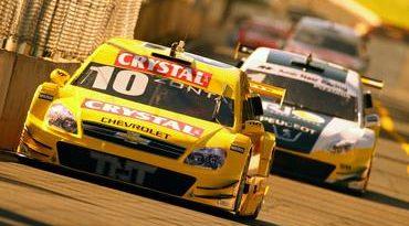 Stock: Crystal Racing Team enfrenta problemas