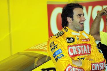 """Stock: Zonta e Ricci levam Crystal Racing Team ao """"top 15"""""""