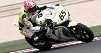 Moto: Pilotos Honda chegam ao deserto no Mundial de Superbike