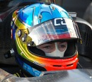 Superleague Fórmula: Bruce Jouanny e Borja Garcia testam em Monteblanco