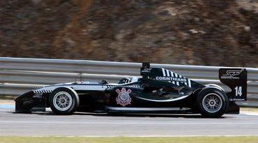 Superleague Fórmula: Pizzonia e Corinthians perdem chance de pole position na Itália