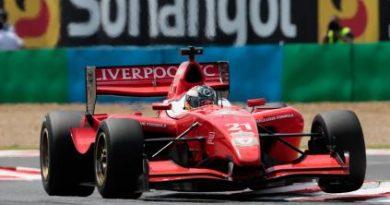 Superleague Formula: Liverpool e Milan vencem na abertura da temporada