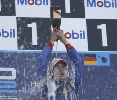 F1: Alemão Timo Glock volta à Fórmula 1 pela Toyota