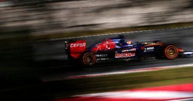Especial Equipes 2015: Toro Rosso