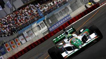 IndyCar: Corrida tem audiência 76% superior à etapa de abertura de 2009