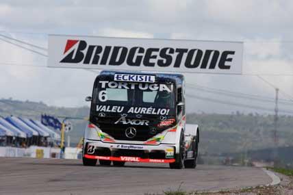 Truck: Testes deixam Cirino empolgado para a etapa paulista