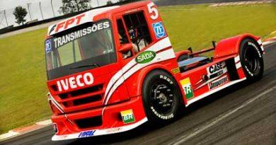 Truck: Grupo ZF apóia retorno da Iveco à Truck com avançada tecnologia