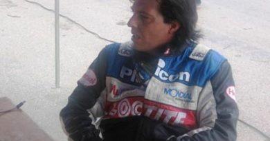 Truck: Mazzacane confirmado para a temporada 2008