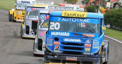 Truck: Muffato alerta para número de acidentes e pede rigor dos comissários
