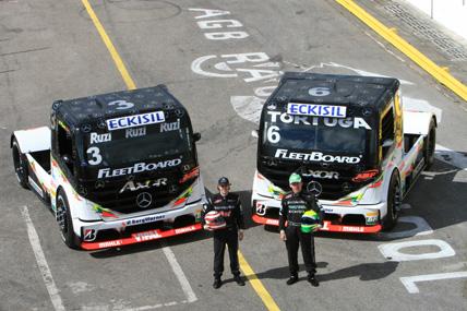 Truck: Piquet e Cirino decidem o título em Brasília