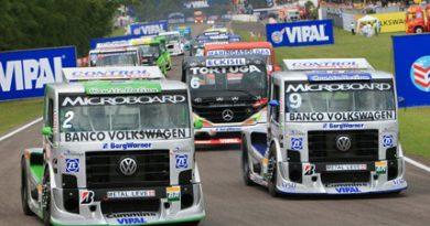 Truck: Em Goiânia, Volkswagen busca nova vitória para ampliar liderança entre pilotos e marcas