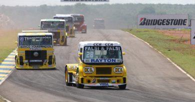 Truck: Categoria entra na pista nesta sexta-feira