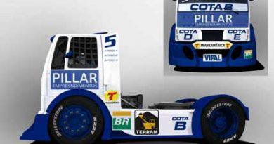 Truck: Adalberto Jardim retorna em Interlagos com equipe própria