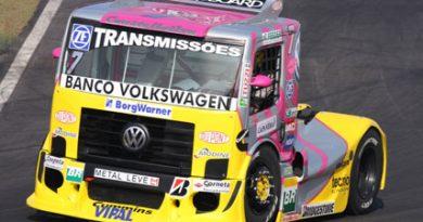 Truck: Débora Rodrigues terá homenagem às mulheres