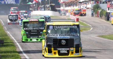Truck: Em Fortaleza, Volkswagen busca nova vitória