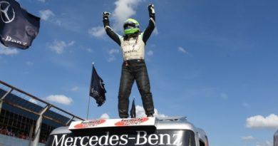 Truck: Cirino, Rei de Campo Grande, ganha na Fórmula Truck