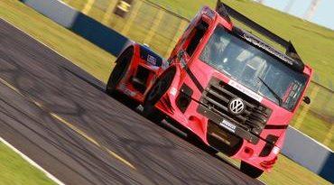 Copa Truck: Campeonato dá início à sua primeira decisão