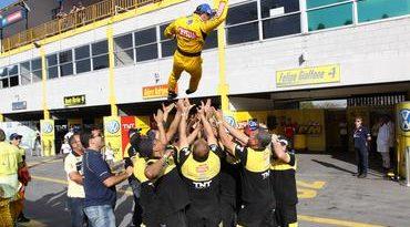 Truck: Felipe Giaffone faz a pole-position em Londrina